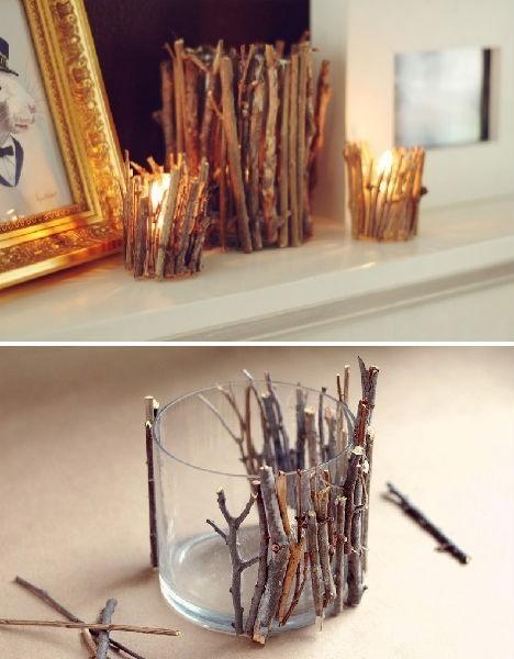 photophores de noël à faire soi – même !   flavie peticoeur - blog