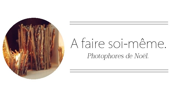 Photophores de no l faire soi m me flavie peticoeur blog mode - Photophore a faire soi meme ...