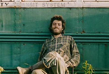 essays about chris mccandless into the wild