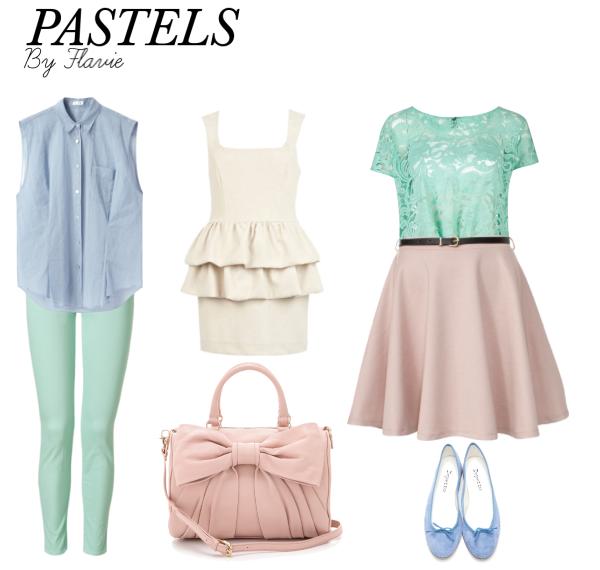 Pastels !