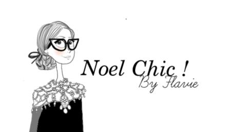 IAU - Noel chic