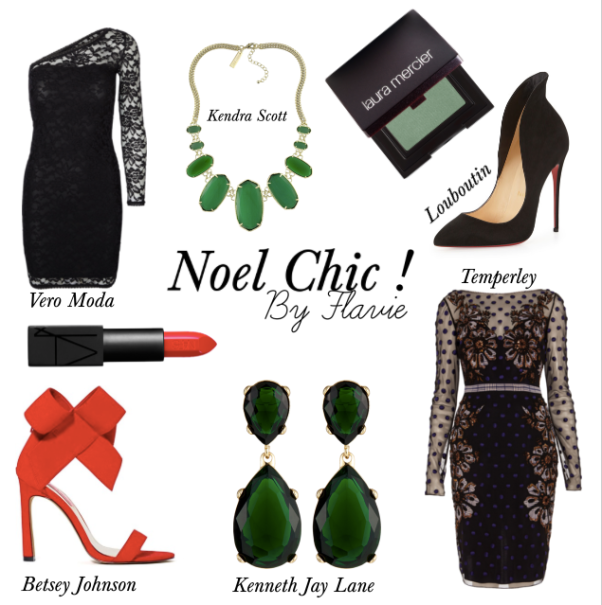 poly - noel chic