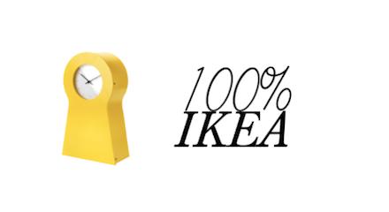 100-ikea